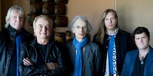 Yes Signs New Record Deal, Album Due Next Year