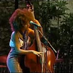 "Esperanza Spalding: ""Mela"" Live"