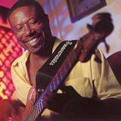 Jerry Jemmott To Tour With Gregg Allman Band