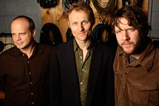 Medeski, Martin and Wood Announce Camp MMW 2011