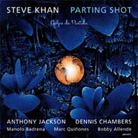 Anthony Jackson Working Again with Steve Khan