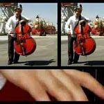 Florent Ghys: Multi-Tracked Upright Bass