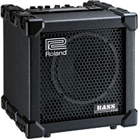 Gear Watch: Roland CUBE-XL Bass Combo Amplifiers