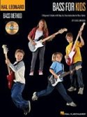 Bass for Kids: A Beginner's Guide with Step-by-Step Instruction for Bass Guitar