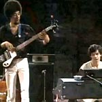 Return To Forever: After the Cosmic Rain (1974)