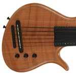 Gear Watch: F-Bass Alain Caron Classic Bass