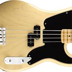 Gear Watch: Fender 60th Anniversary Precision Bass