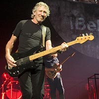 "Roger Waters Live ""The Wall"" DVD Rumored"