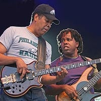 Stanley Clarke and Victor Wooten Announce Spring Road Trip Tour 2011