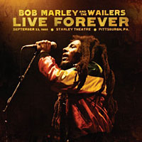 "Bob Marley's Final Performance Released on ""Live Forever"", with Aston Barrett"