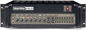 Hartke Kilo Bass Amplifier