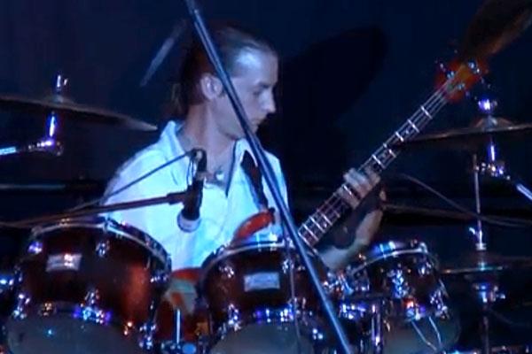 Doug Johns: Continuum/Bass Solo