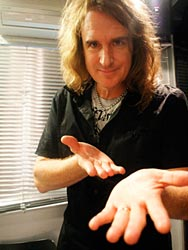 David Ellefson Talks On Next Megadeth Album