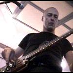 Ufo Walter: Machine Gun, Solo Bass Edition