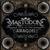 Mastodon Releases Live Package, Working on New Album