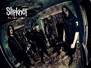 Slipknot Announces Touring Bassist