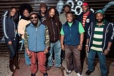The Wailers Announce 2011 Tour