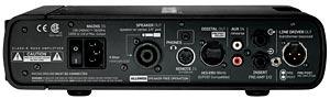TC Electronic RH750 (back)