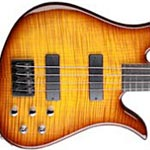 Carvin Releases Brian Bromberg Signature Bass