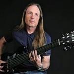 Warwick Steve Bailey Signature Bass