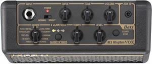 VOX AC1RV controls