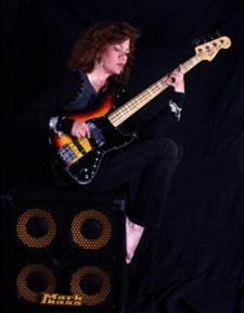 Carol Moxley