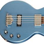 Gibson Releases LP Junior DC Bass