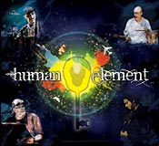 Human Element Releases Debut Album, Featuring Matthew Garrison