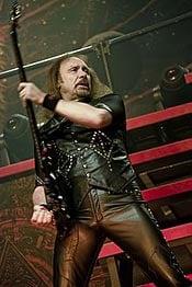 Ian Hill Speaks on the State of Judas Priest