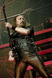 Ian Hill Speaks on the State of Judas Priest
