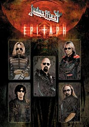 Judas Priest Announces North American Tour Dates for Final World Tour