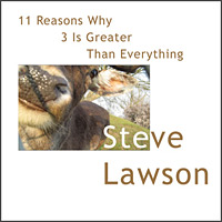 "Steve Lawson Releases ""11 Reasons Why 3 Is Greater Than Everything"""