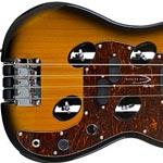 Traveler Guitar Unveils TB-4P Travel Bass