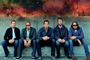 311 Announces Unity Tour 2011, Release New Single