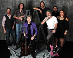 Furthur Announces Summer Tour, Live Webcast Concert