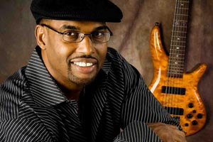 An Interview with Gerald Veasley