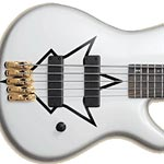 Ibanez Releases Peter Iwers Signature PIB2 Bass