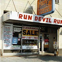 Paul McCartney: Run Devil Run Re-Issued