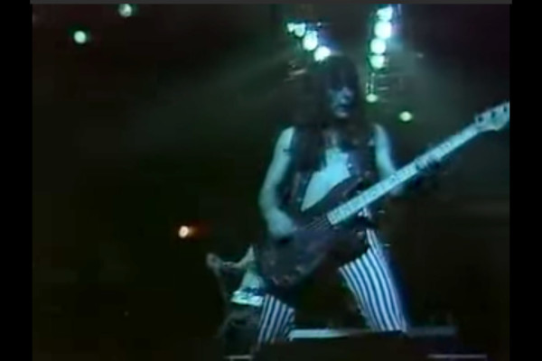 Iron Maiden: Phantom of the Opera