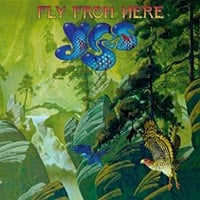 Yes Releases Fly From Here