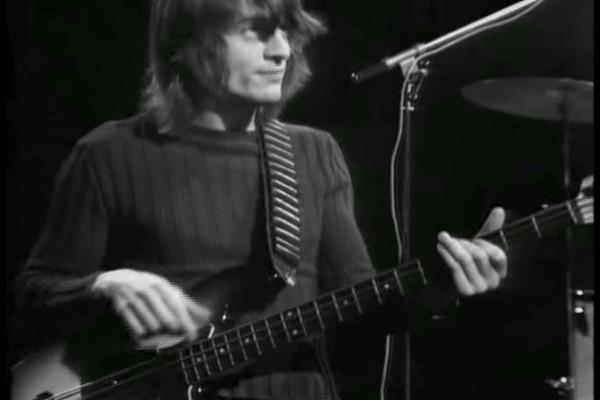 Led Zeppelin: Dazed And Confused (Live, 1969)