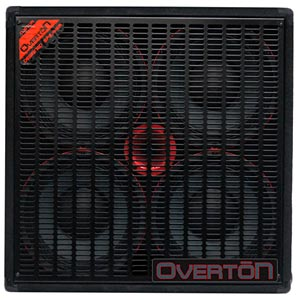 Overt?n Introduces New Bass Cabinets