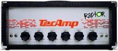 TecAmp Raptor Head