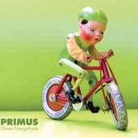 Primus North American Fall Tour