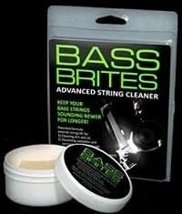 BassBrites Advanced String Cleaner