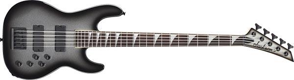 Jackson JS3V Bass