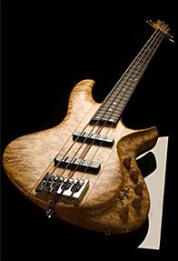 Little Guitar Works Torzal Twist photo 3