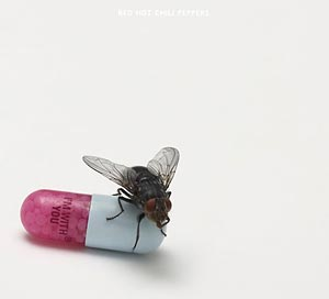 "The Red Hot Chili Peppers Release ""I'm With You"""