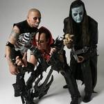 Misfits Announce Fall Tour, New Album