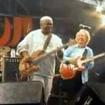 Lee Ritenour with Abraham Laboriel: Rio Funk (Live)